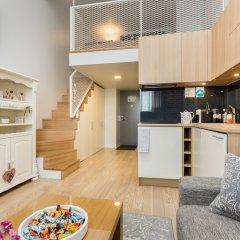 Отель Angleterre Apartments Эстония, Таллин - 2 отзыва об отеле, цены и фото номеров - забронировать отель Angleterre Apartments онлайн фото 14