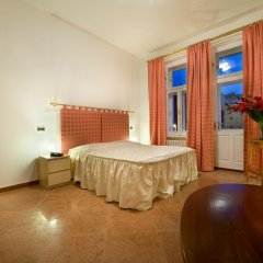 Отель Residence La Fenice Прага удобства в номере