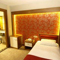 Отель Bella комната для гостей
