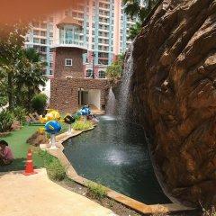 Отель Grande Caribbean Pattaya With Waterpark Free Wifi Паттайя бассейн фото 2