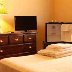 Отель Lincoln Suite удобства в номере