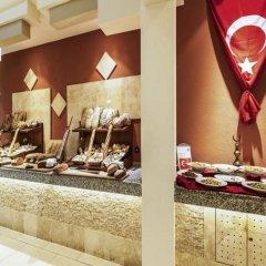 Отель Robinson Club Çamyuva - All-Inclusive питание