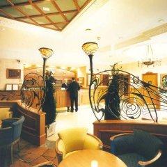 Отель Holiday Inn Glasgow City Centre Theatreland развлечения