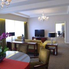 Отель Equatorial Ho Chi Minh City Вьетнам, Хошимин - отзывы, цены и фото номеров - забронировать отель Equatorial Ho Chi Minh City онлайн комната для гостей фото 4