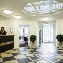 Quality Park Hotel Middelfart Миддельфарт интерьер отеля фото 2