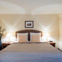 Отель Aurus Чехия, Прага - 6 отзывов об отеле, цены и фото номеров - забронировать отель Aurus онлайн комната для гостей фото 12
