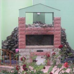 Гостиница Гюмри интерьер отеля
