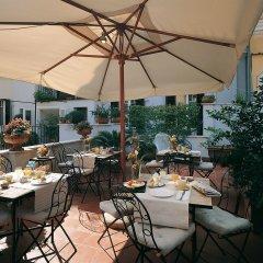 Hotel Alpi Рим питание фото 3