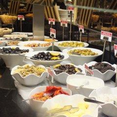 Ramada Hotel & Suites Istanbul Golden Horn питание фото 2
