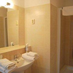 Walzer Hotel & Restaurant ванная фото 2
