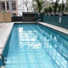 Отель Hyatt Regency Washington on Capitol Hill бассейн фото 3