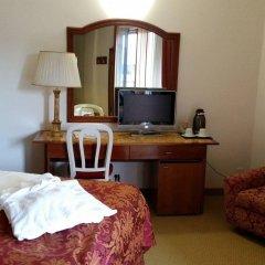 Отель Terme Millepini Италия, Монтегротто-Терме - отзывы, цены и фото номеров - забронировать отель Terme Millepini онлайн удобства в номере фото 2