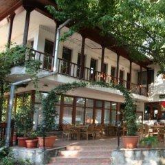 Отель Complex Ekaterina Болгария, Сливен - отзывы, цены и фото номеров - забронировать отель Complex Ekaterina онлайн спортивное сооружение