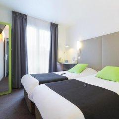 Hotel Campanile Nice Centre - Acropolis комната для гостей фото 2