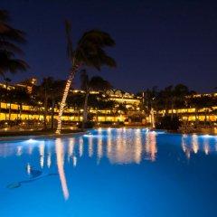 Club Drago Park Hotel бассейн фото 3