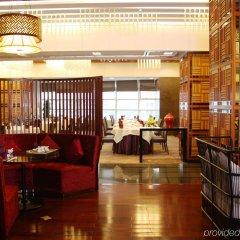 Jianguo Hotel Guangzhou интерьер отеля фото 3