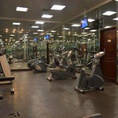 Gran Hotel Ciudad de Mexico фитнесс-зал фото 2