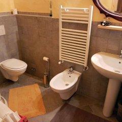 Отель Maison Du-Noyer Италия, Аоста - отзывы, цены и фото номеров - забронировать отель Maison Du-Noyer онлайн ванная фото 2