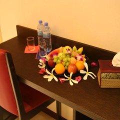 Отель Le Vieux Nice Inn Мальдивы, Северный атолл Мале - отзывы, цены и фото номеров - забронировать отель Le Vieux Nice Inn онлайн в номере