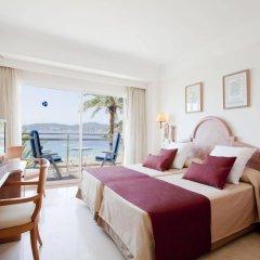 Отель Grupotel Cala San Vicente Испания, Сен-Жуан-де-Лабриджа - отзывы, цены и фото номеров - забронировать отель Grupotel Cala San Vicente онлайн комната для гостей фото 5