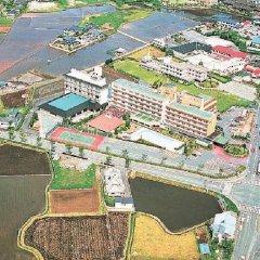 Отель Kadoman Япония, Минамиогуни - отзывы, цены и фото номеров - забронировать отель Kadoman онлайн фото 2