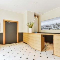 Отель Am Markt Германия, Мюнхен - отзывы, цены и фото номеров - забронировать отель Am Markt онлайн интерьер отеля фото 2