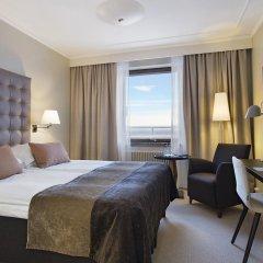 Отель Elite Stadshotellet Luleå комната для гостей фото 3