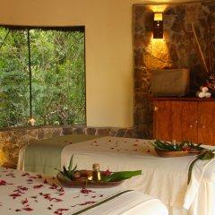 Отель The Lodge at Pico Bonito сауна