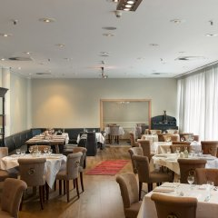 Отель Wyndham Hannover Atrium Германия, Ганновер - 1 отзыв об отеле, цены и фото номеров - забронировать отель Wyndham Hannover Atrium онлайн питание фото 2
