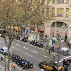 Отель Hostal Paraiso Барселона фото 6
