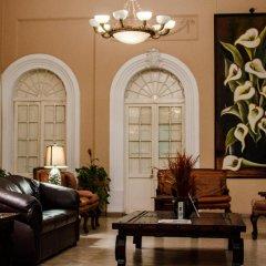Отель Posada Regis Мексика, Гвадалахара - отзывы, цены и фото номеров - забронировать отель Posada Regis онлайн интерьер отеля