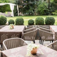 Отель Spa & Family Resort Sonnenhof Натурно помещение для мероприятий