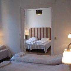 Hotel Loeven Копенгаген комната для гостей