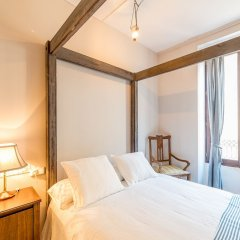 Отель Na Jordana flat Испания, Валенсия - отзывы, цены и фото номеров - забронировать отель Na Jordana flat онлайн комната для гостей