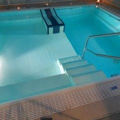 Отель Domus Mariae Benessere Сиракуза бассейн