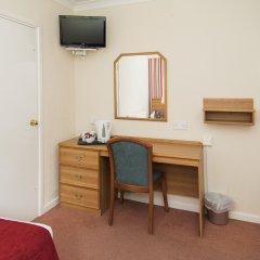 Paddington House Hotel удобства в номере