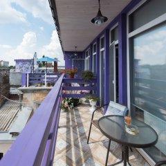 My Apartments Mini-Hotel балкон