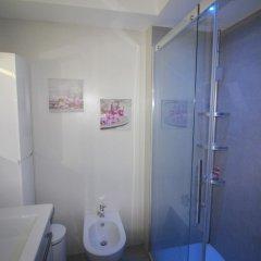 Отель Nice Booking - MYKONOS Terrasse Vue mer ванная