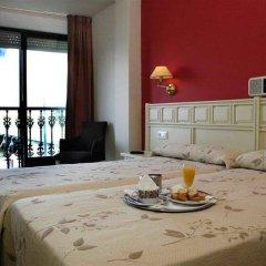 Hotel Puente de La Toja в номере фото 2