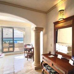 Отель Golden Parnassus Resort & Spa - Все включено ванная