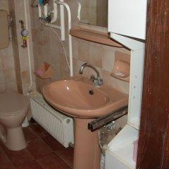 Amiga Hostel ванная