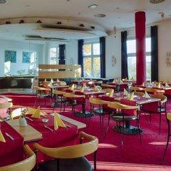 Отель H&S Belmondo Leipzig Airport питание фото 2