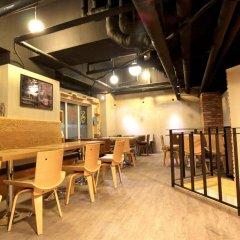 Отель Unique by Foret Южная Корея, Сеул - отзывы, цены и фото номеров - забронировать отель Unique by Foret онлайн питание