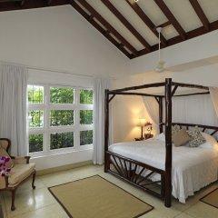 Отель Jamaica Inn Ямайка, Очо-Риос - отзывы, цены и фото номеров - забронировать отель Jamaica Inn онлайн комната для гостей фото 5