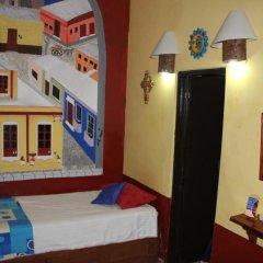Отель CasaMy Hostal CasaZalaoui Гвадалахара детские мероприятия фото 2