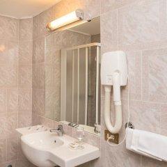 Hotel Portamaggiore 3* Стандартный номер с различными типами кроватей фото 34