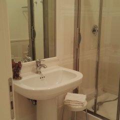 Отель Morin 10 Италия, Рим - отзывы, цены и фото номеров - забронировать отель Morin 10 онлайн ванная фото 2
