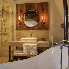 Pest-Buda Hotel - Design & Boutique ванная
