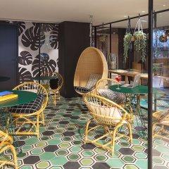 Отель Ibis Styles Paris 16 Boulogne Париж детские мероприятия фото 2