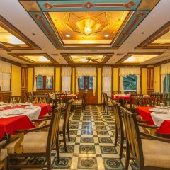 Отель Aonang Ayodhaya Beach Таиланд, Ао Нанг - отзывы, цены и фото номеров - забронировать отель Aonang Ayodhaya Beach онлайн помещение для мероприятий фото 2